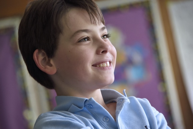 How Parents Can Help Their Children with Learning Disabilities